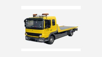 Служба эвакуации грузовых автомобилей