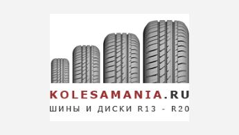 Kolesamania.ru