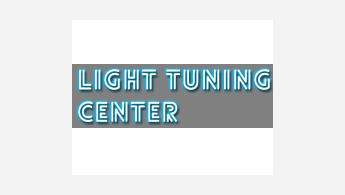 Light tuning center