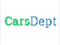 CarsDept