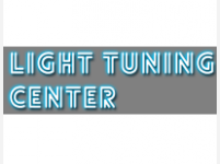 Light tuning center
