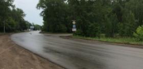 В Перми на 99 процентов завершили ремонт улицы Ласьвинская