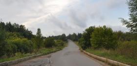 В Перми объявили аукцион на ремонт дороги на Чусовской водозабор