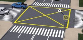 В Перми появятся новые дорожные знаки