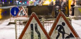 В Перми отремонтируют 17 дорожных объектов за деньги федерального бюджета
