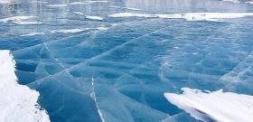 Какая толщина льда является безопасной для транспортных средств и людей