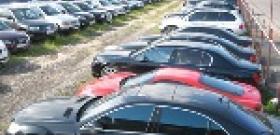 В одном из районов Перми ТСЖ осуществляет обустройство парковки на муниципальной территории
