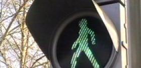 Еще один светофор изменил рабочую конфигурацию в Перми