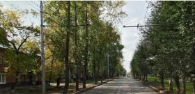 В Свердловском районе Перми стартовал ремонт улицы Лодыгина