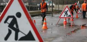 В Перми на два месяца перекрыли участок улицы Куйбышева