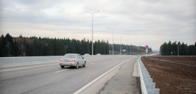 В этом году в Пермском крае отремонтируют более 108 километров автодорог